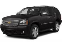 Chevrolet Tahoe внедорожник 5 дв.
