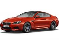 BMW M6 купе 2 дв.