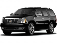 Cadillac Escalade внедорожник 5 дв.