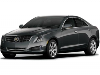 Cadillac ATS седан 4 дв.