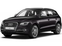 Audi SQ5 внедорожник 5 дв.