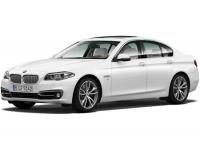 BMW 5series седан 4 дв.
