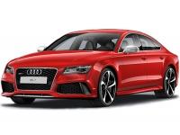 Audi RS7 хэтчбек 5 дв.