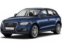 Audi Q5 внедорожник 5 дв.