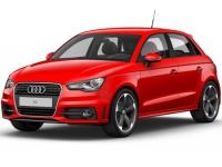 Audi A1 хэтчбек 5 дв.