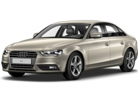 Audi A4 седан 4 дв.