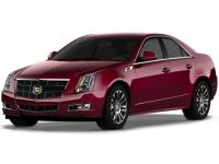 Cadillac CTS седан 4 дв.