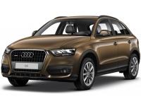 Audi Q3 внедорожник 5 дв.