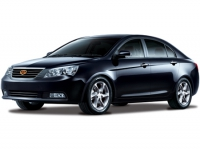 Geely Emgrand седан 4 дв.