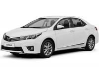 Toyota Corolla седан 4 дв.