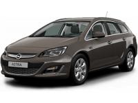 Opel Astra универсал 5 дв.