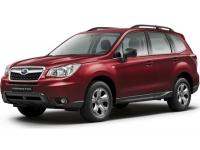 Subaru Forester внедорожник 5 дв.
