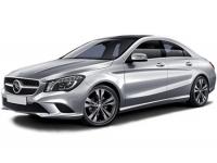 Mercedes-Benz CLA-Class седан 4 дв.