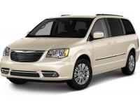 Chrysler Grand Voyager минивэн 5 дв.