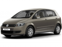 Volkswagen Golf Plus хэтчбек 5 дв.