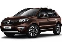 Renault Koleos внедорожник 5 дв.
