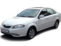 Daewoo Gentra седан 4 дв.