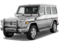 Mercedes-Benz G-Class внедорожник 5 дв.