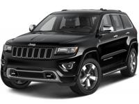 Jeep Grand Cherokee внедорожник 5 дв.