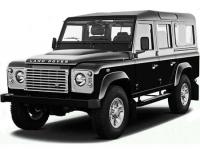 Land Rover Defender 110 внедорожник 5 дв.