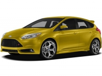 Ford Focus ST хэтчбек 5 дв.
