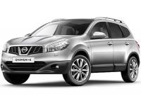Nissan Qashqai+2 внедорожник 5 дв.