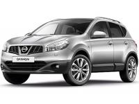 Nissan Qashqai внедорожник 5 дв.