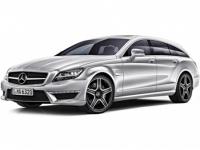 Mercedes-Benz CLS-Class AMG универсал 5 дв.