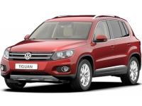 Volkswagen Tiguan внедорожник 5 дв.