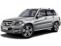 Mercedes-Benz GLK-Class внедорожник 5 дв.