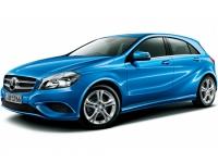 Mercedes-Benz A-Class хэтчбек 5 дв.