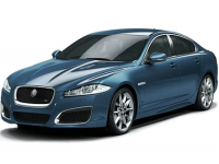 Jaguar XFR седан 4 дв.