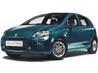 Fiat Punto хэтчбек 5 дв.