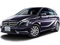 Mercedes-Benz B-Class хэтчбек 5 дв.