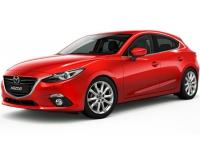 Mazda 3 хэтчбек 5 дв.