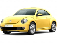 Volkswagen Beetle хэтчбек 3 дв.