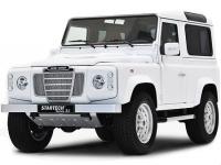 Land Rover Defender 90 внедорожник 3 дв.