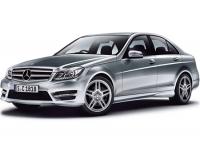 Mercedes-Benz C-Class седан 4 дв.