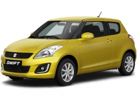 Suzuki Swift хэтчбек 3 дв.