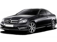 Mercedes-Benz C-Class купе 2 дв.