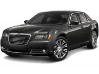 Chrysler 300C седан 4 дв.